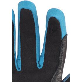Camp G Hot Dry - Guantes - azul/negro